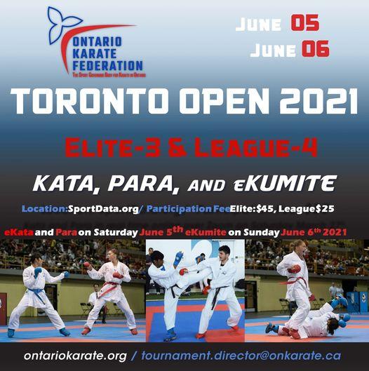 Toronto Open 2021 groot succes voor Kai Sei